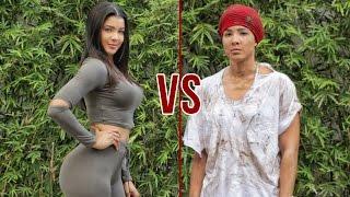 CHICA SEXY VS. MUJER NECESITADA (EXPERIMENTO SOCIAL)