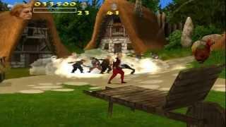 Astérix et Obélix contre César - Vidéo-Test (FR-PS1) (HD)