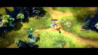 [DotaFX] TI3 - The Fail Play - Vol.3 - Ars.Art vs Neutrals