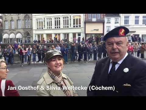 Umfrage: Holländisches Königspaar auf Staatsbesuch in Trier
