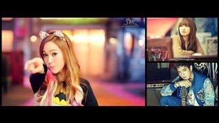 [K-Pop] List of Foreign K-stars Video