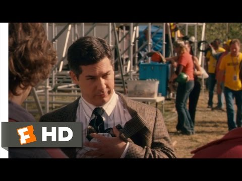 Hot Rod (8/10) Movie CLIP - The King of AM Radio (2007) HD