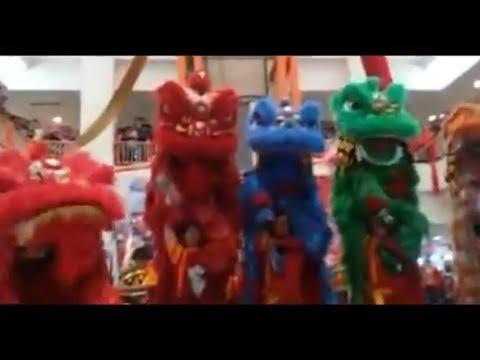 Chinese Happy New Year | Imlek | Gong Xi Fa Cai Rek Ayo Rek Remix DF Mix
