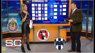 ¿Se le hará el milagro a Chivas? ¿Se meterá Monterrey? ¿Xolos? Liguilla Liga MX 2019 | SportsCenter