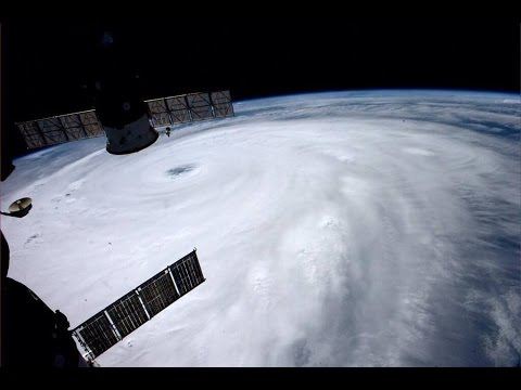 STRONGEST TYPHOON IN THE HISTORY