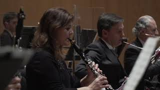 Orquesta Sinfónica de Navarra - Sinfonía n.5 en Mi bemol Mayor op.82 de Jean Sibelius