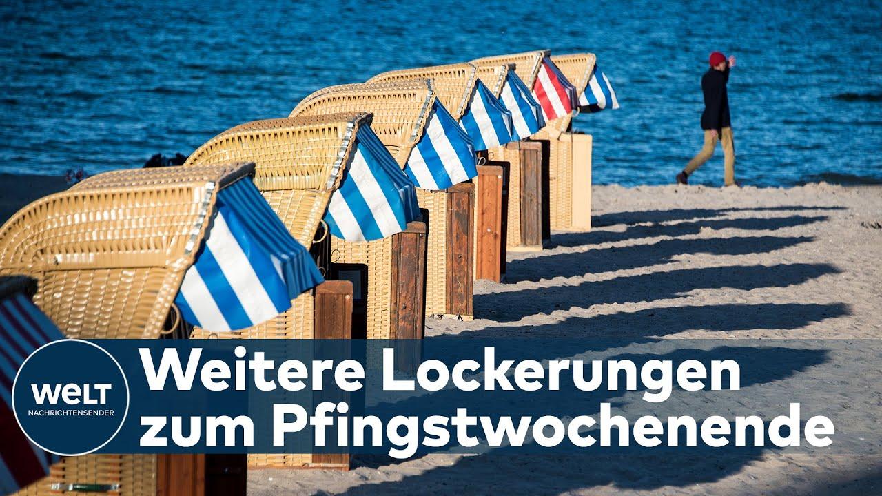 Stauwarnung Deutschland