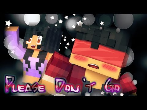Graduation Days//Please Don't Go//Music Video