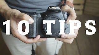 10 Tips Memilih Kamera Second