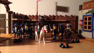 [Playmobil] The American Civil War