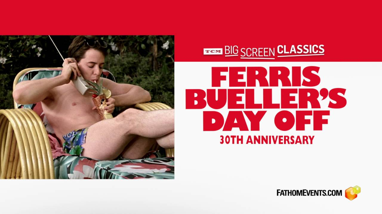 Ferris Buellers Day Off trailer remake - YouTube