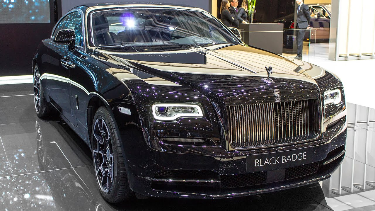 2018 rolls royce dawn black badge.  dawn intended 2018 rolls royce dawn black badge