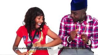 Onyeoma Tochukwu Ada di oranma - 9jaboombox live