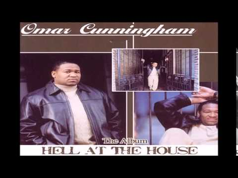 Omar Cunningham = Baby Don't Leave Me