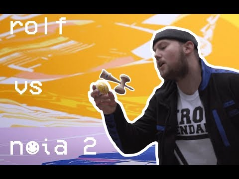 KROM Noia 2 feat. Bolf