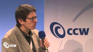 CCW 2013: Interview mit dem Hirnforscher Prof. Dr. Martin Korte (TU Braunschweig)
