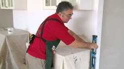 How To Tile A Splashback - DIY At Bunnings