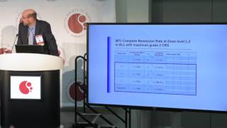 MRD negative complete remissions following anti-CD22 CAR in relapsed/refractory ALL