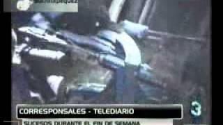 20 11 11 TELEDIARIO NOCHE  SUCHITEPEQUEZ, TIROTEO EN GASOLINERA DEJA 1 MUERTO Y 1 DETENIDO CON FUERTE ARMAMENTO POSIBLE ANEXO AL NARCOTRAFICO