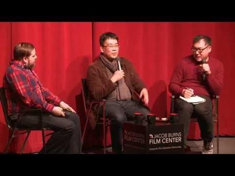 Bong Joon Ho JBFC Filmmaker-in-Residence