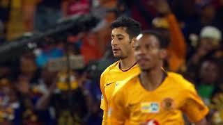 Kaizer Chiefs vs  Free State Stars - MTN8 Quarterfinal