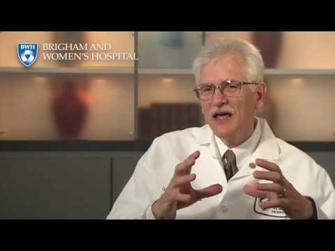 Impact of Sleep on Health Video Brigham and Women's Hospital
