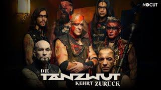 Tanzwut - Die Tanzwut kehrt zurück (Official Video)