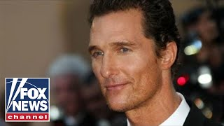 Matthew McConaughey on 2020 election: Time to get constructive