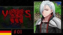 Vampires Dawn 3 Demo #01 - Endlich ist es soweit!