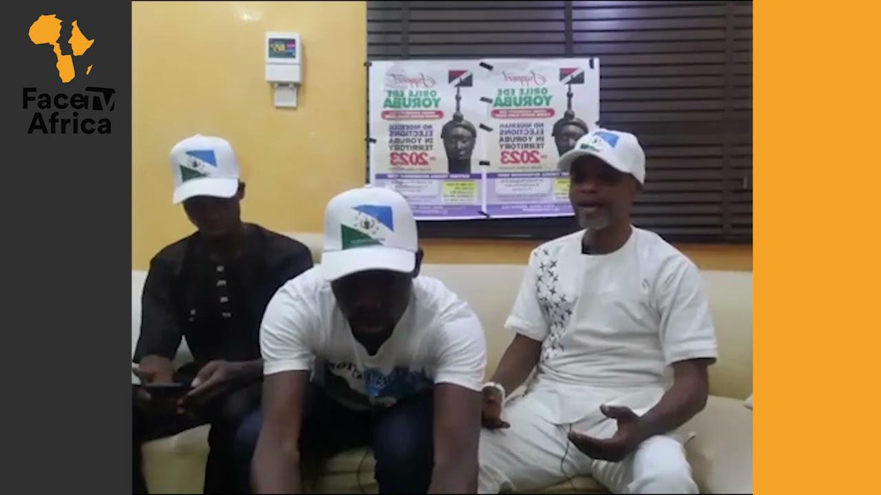 Download SUNDAY IGBOHO SPOKE MAN AND AWIKOKON REVEIEL THE REASON WE GET YORUBA NATION