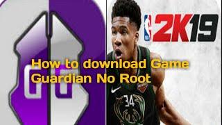 Nba 2k19 mobile download