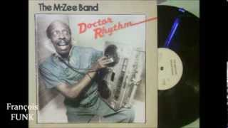 The Michael Zager Band - Dr Rhythm (1981) ♫