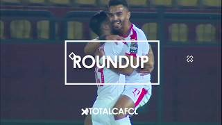 TotalCAFCL Roundup | Matchday Two