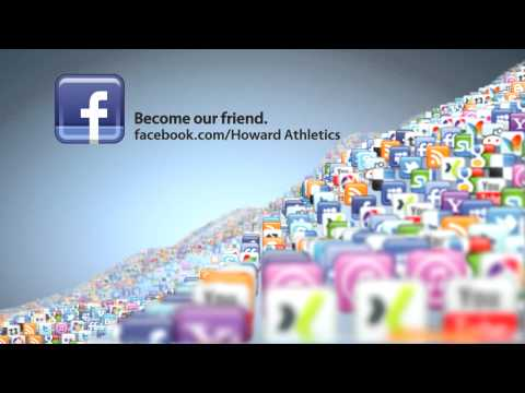 Howard Athletics Social Media Commercial: Going Where They Are