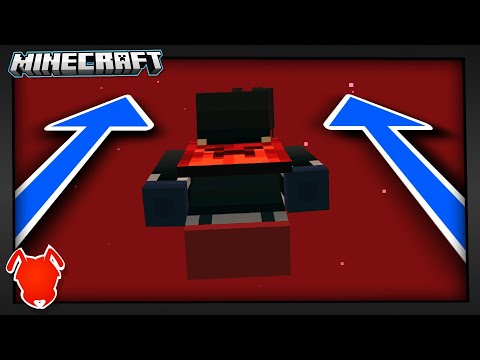 Minecraft 1.16's Nether 256 Blocks High!