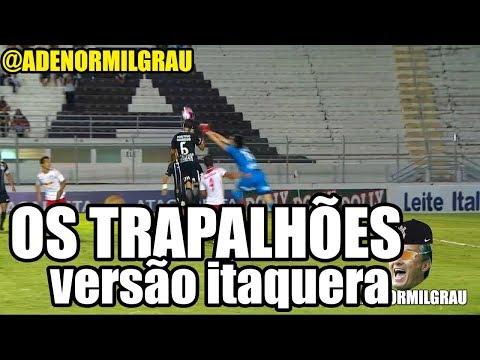 OS TRAPALHÕES - VERSÃO ITAQUERA
