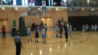 BBA Sharks vs Fl  Lady Comets