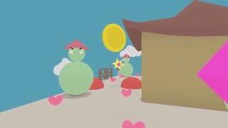 Lovely Planet Arcade Teaser