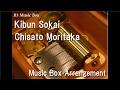 Kibun Sokai/Chisato Moritaka [Music Box]