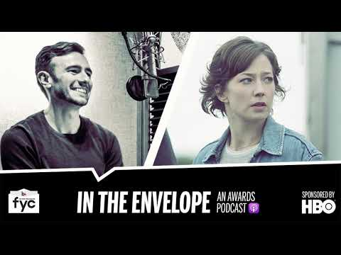 In the Envelope: An Awards Podcast  Carrie Coon