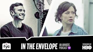 In the Envelope: An Awards Podcast - Carrie Coon