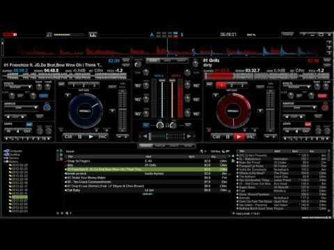 Virtual dj tutorial transitions for essays
