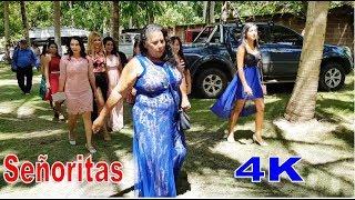 5-EL SALVADOR 4K, La Llegada:Pero Como Han Cambiado Los Bichos Del 4k-Somos 200,000-Parte 5