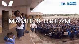 Mamie's Dream - 360 Short Documentary thumbnail