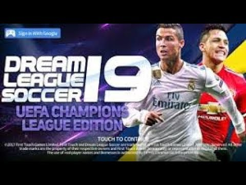 dream league soccer 2019 mod скачать
