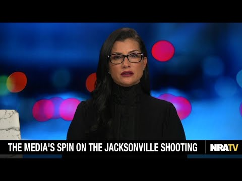 Dana Loesch Educates MSNBC's Ali Velshi on Gun Laws