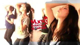 荒川区三河島にあるMJC dance companyの紹介動画です♡ This is my studi...