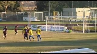 Ghivizzano B.-Argentina 0-2 Serie D Girone E