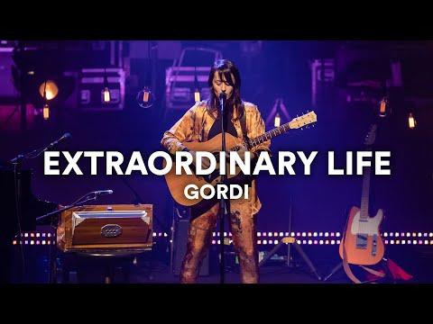 Extraordinary Life (Sydney Opera House)