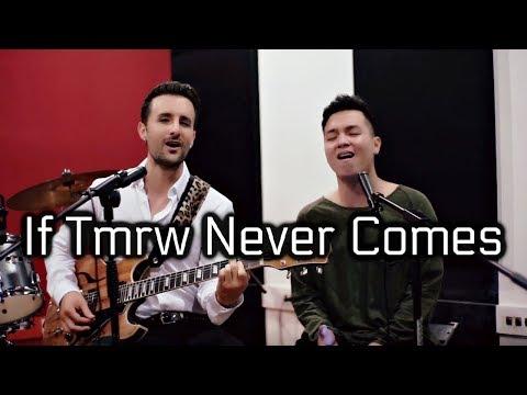 If Tomorrow Never Comes - feat. Sam Mangubat (Garth Brooks cover) by David DiMuzio